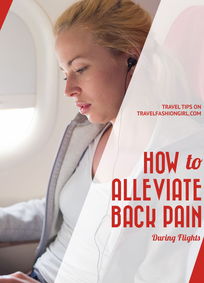 alleviate-back-pain-during-flights