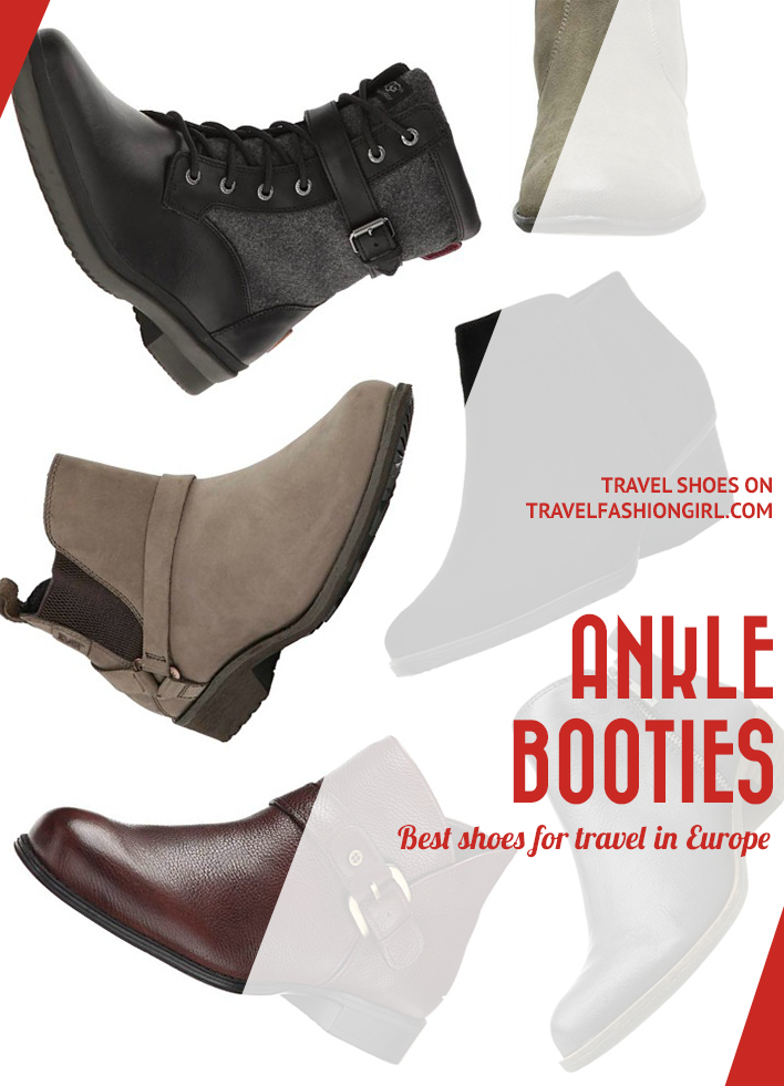 ankle-booties