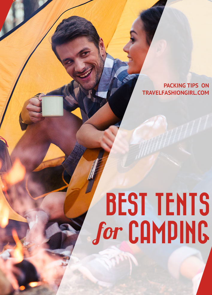 best-tents-for-camping