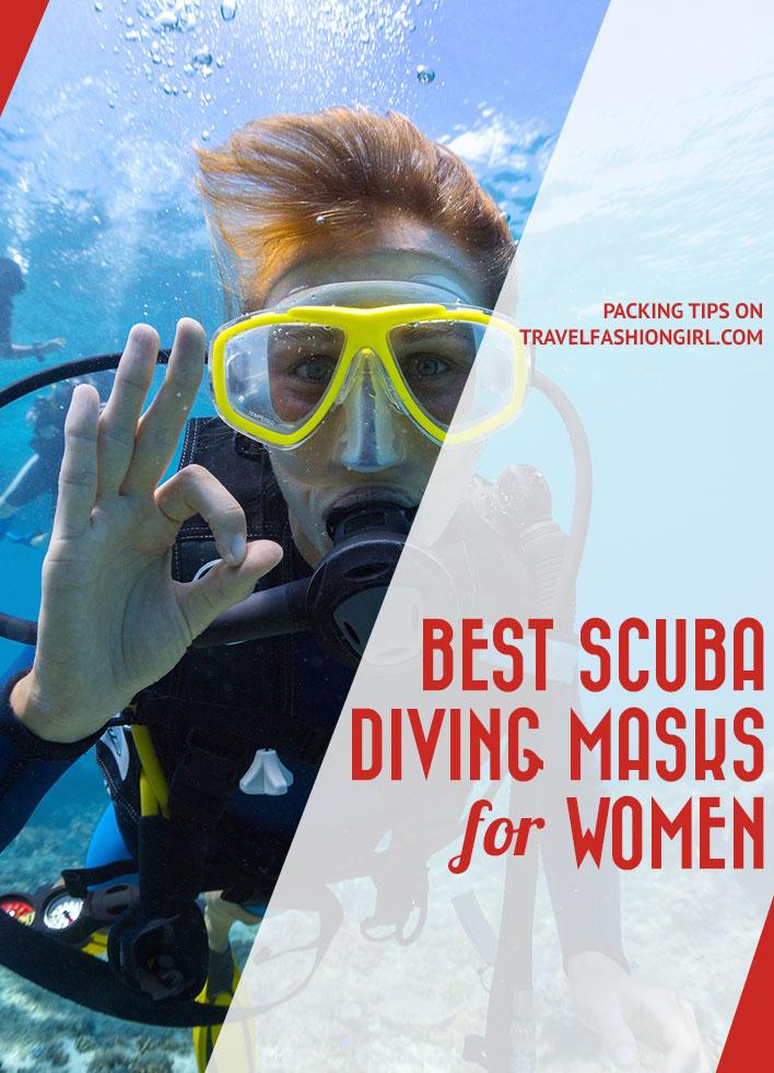best-scuba-diving-masks-for-women