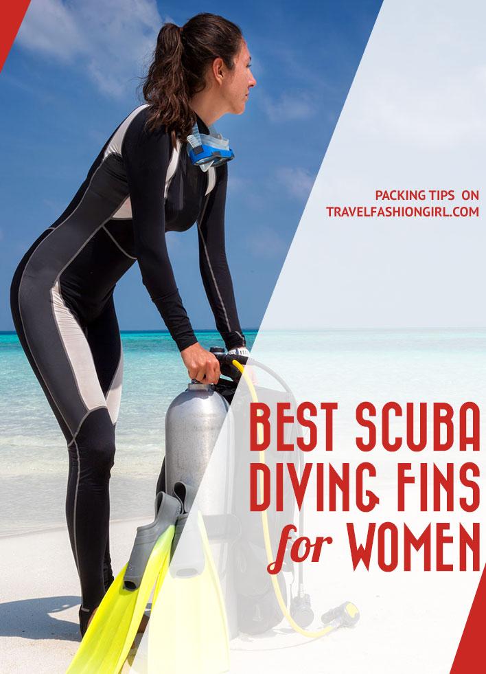 best-scuba-diving-fins-for-women