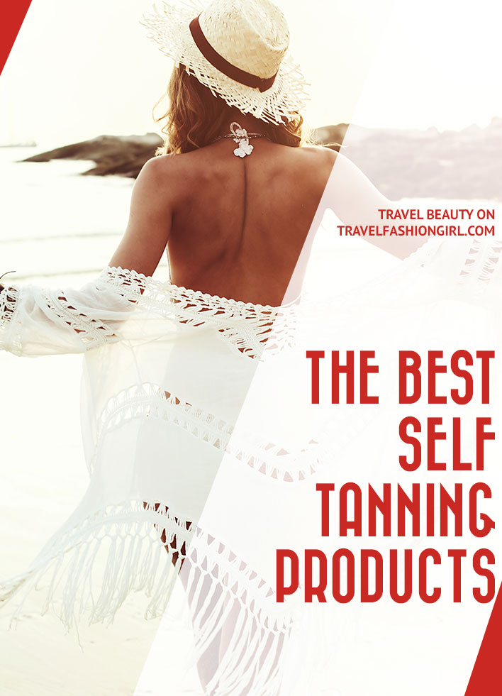 the-best-self-tanning-products