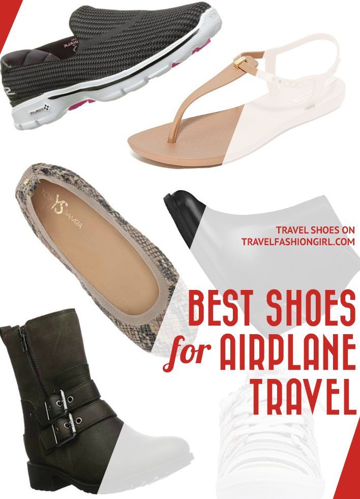 best-shoes-for-airplane-travel