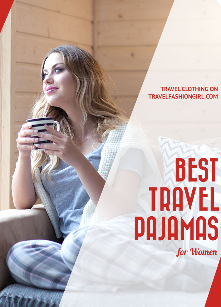best-travel-pajamas-for-women