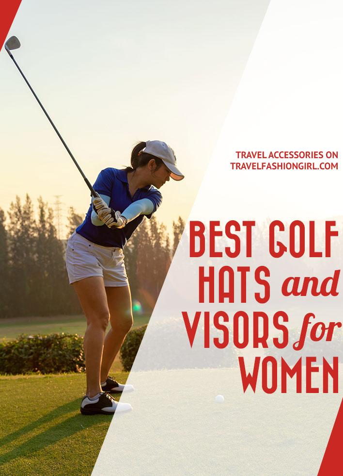 best-golf-hats-and-visors-for-women