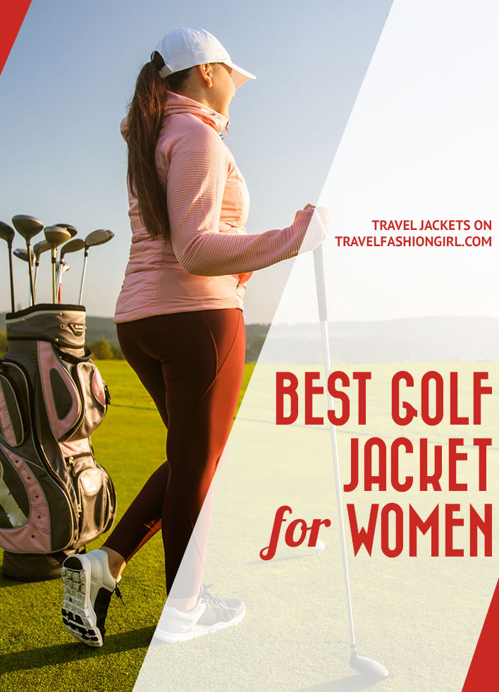 best-womens-golf-jackets