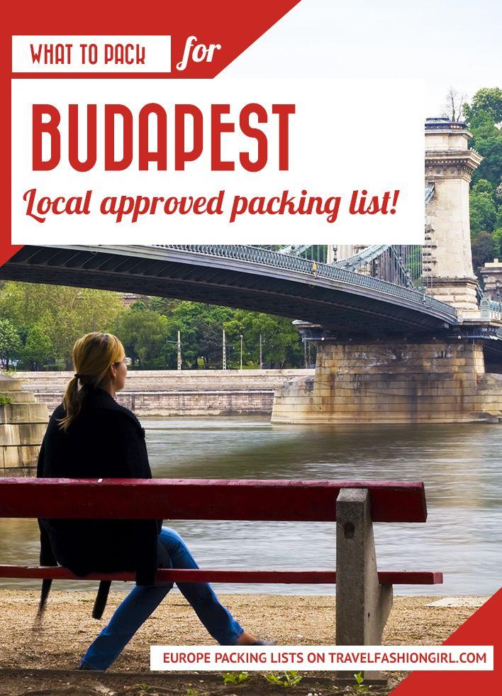 budapest-travel-packing-list