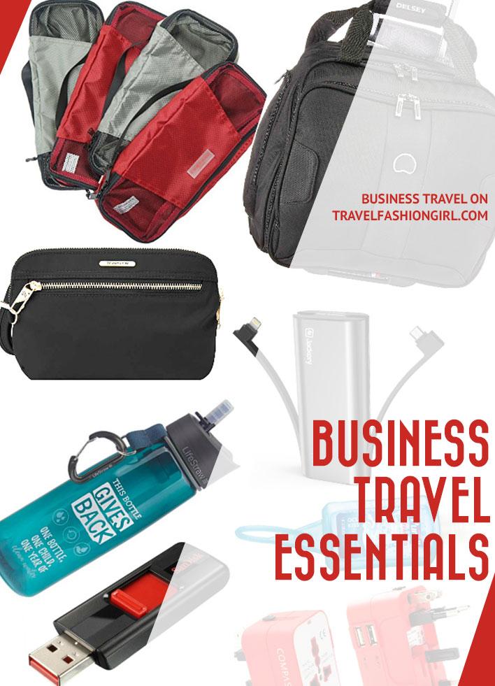 business-travel-essentials