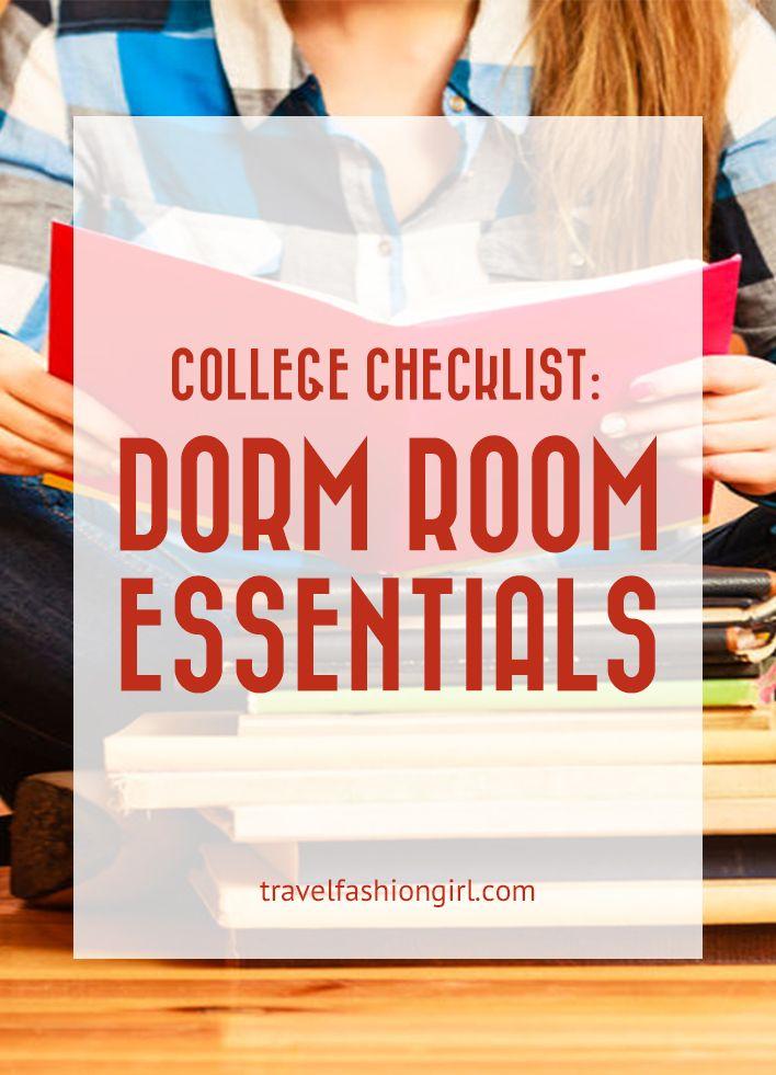 college-checklist