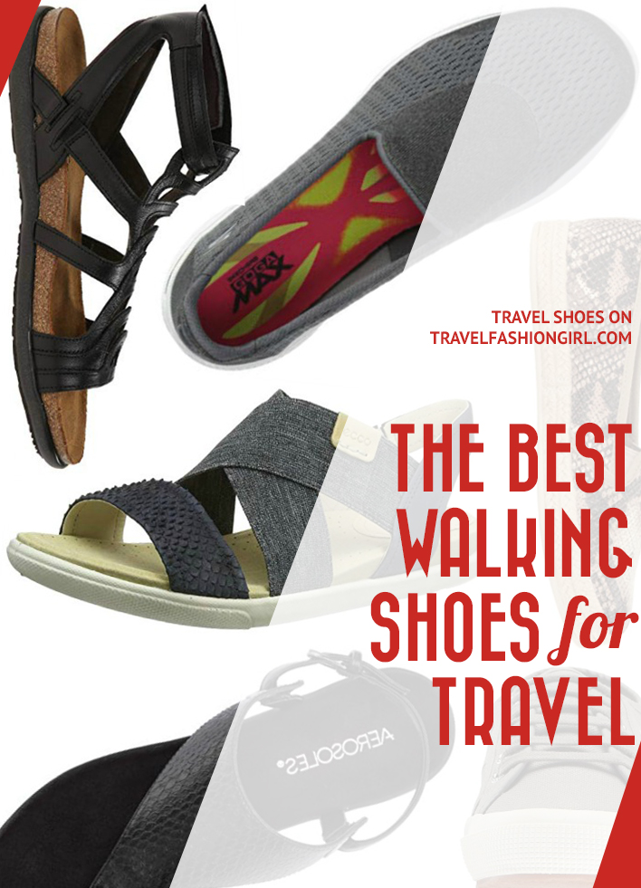 timeless design aa4bb 67adb We hope you enjoyed these tips on comfortable and cute walking shoes for  travel. Please share them with your friends on Facebook, Twitter, and  Pinterest.