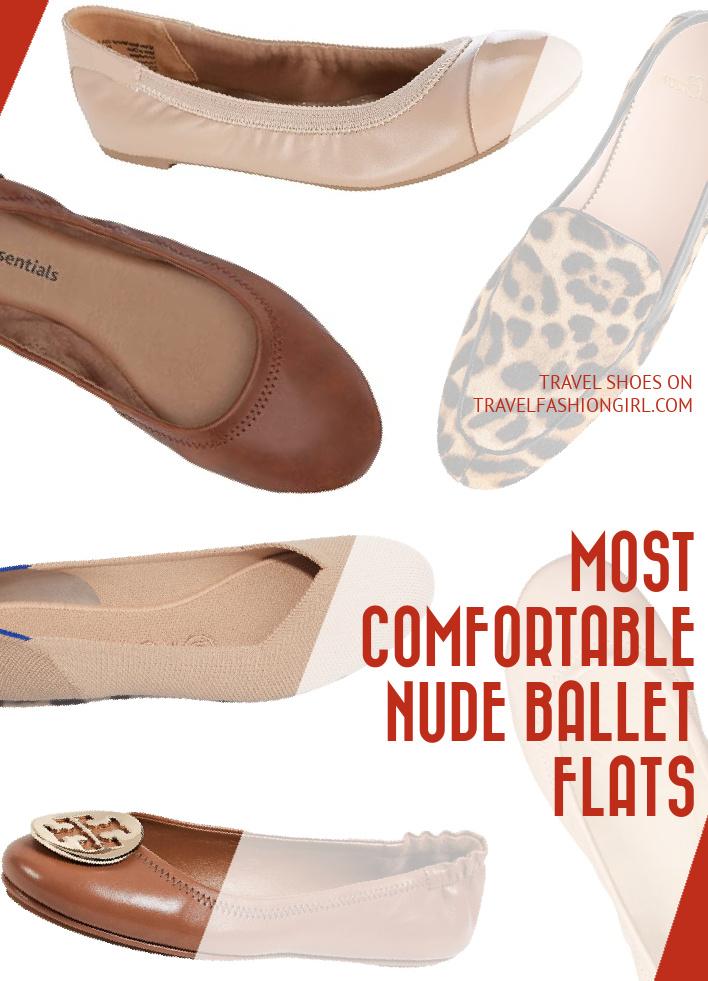 comfortable-nude-ballet-flats