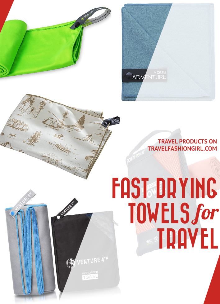 fast-drying-towels
