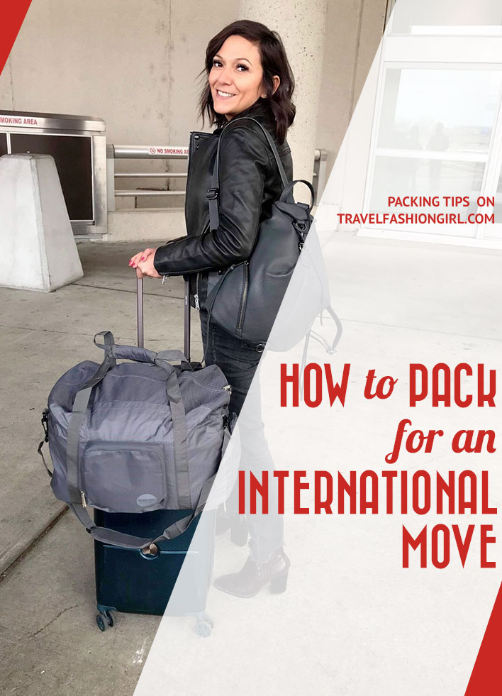 how-to-pack-for-an-international-move