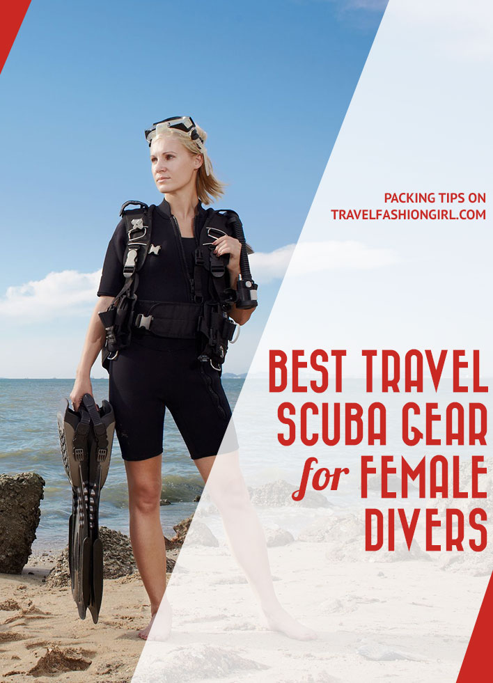 best-travel-scuba-gear-for-female-divers