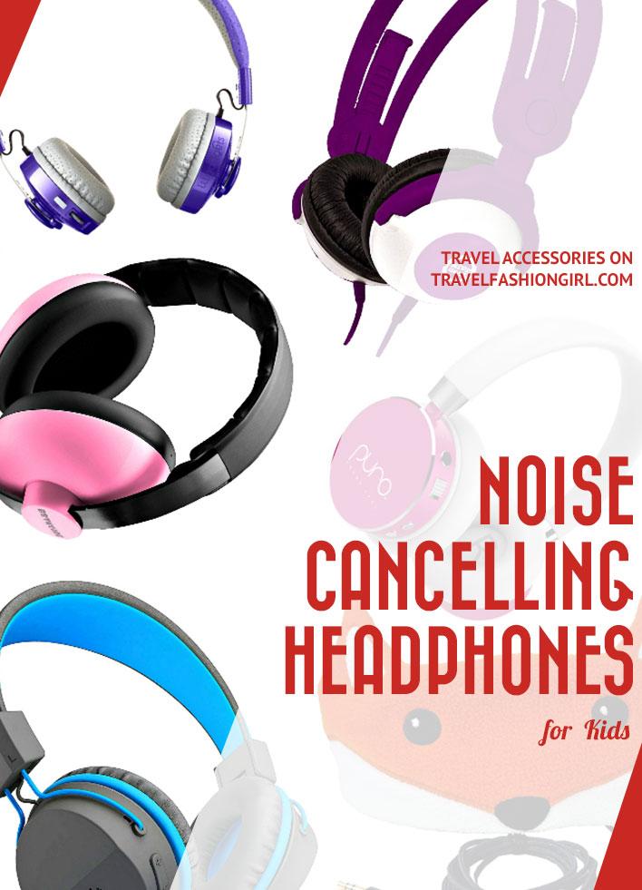 儿童降噪耳机