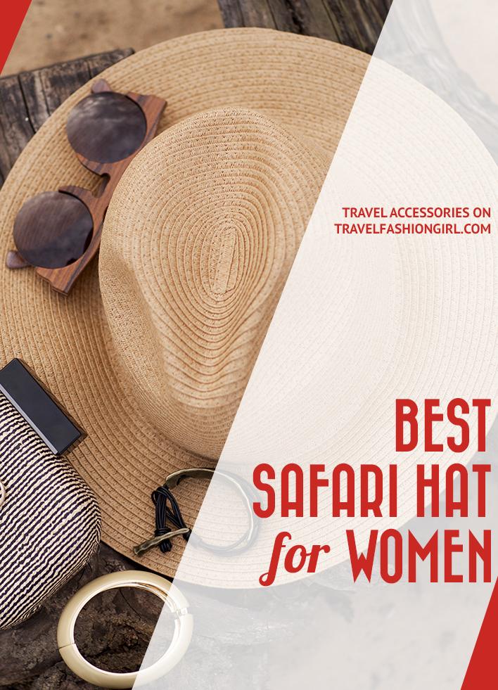 best-safari-hat-for-women