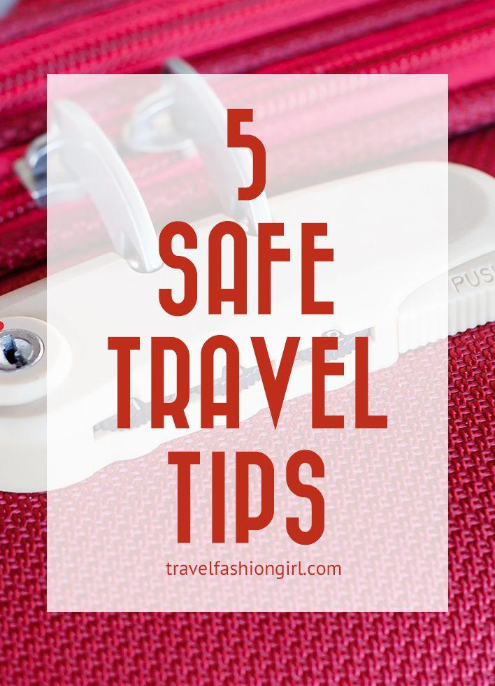 safe-travel-tips