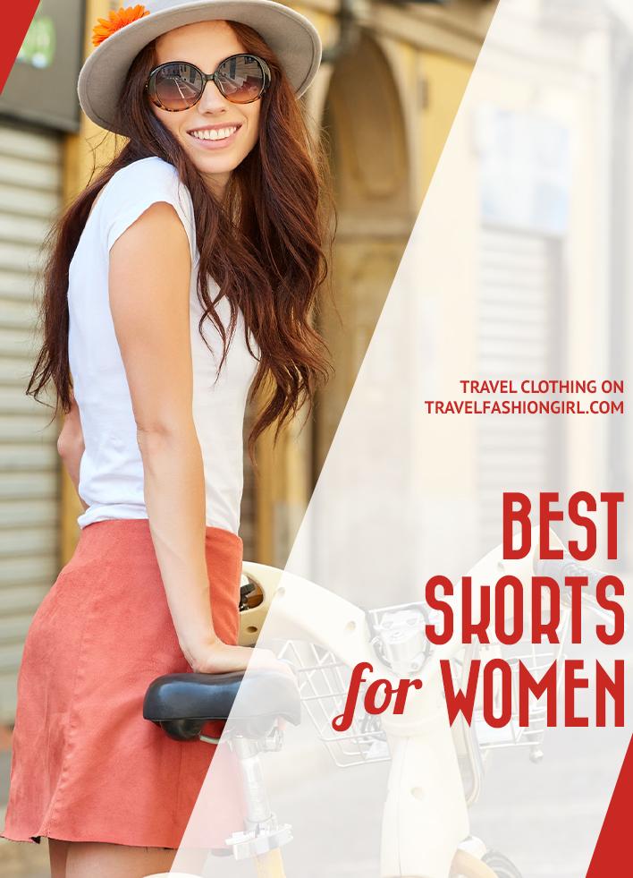 skorts-for-women