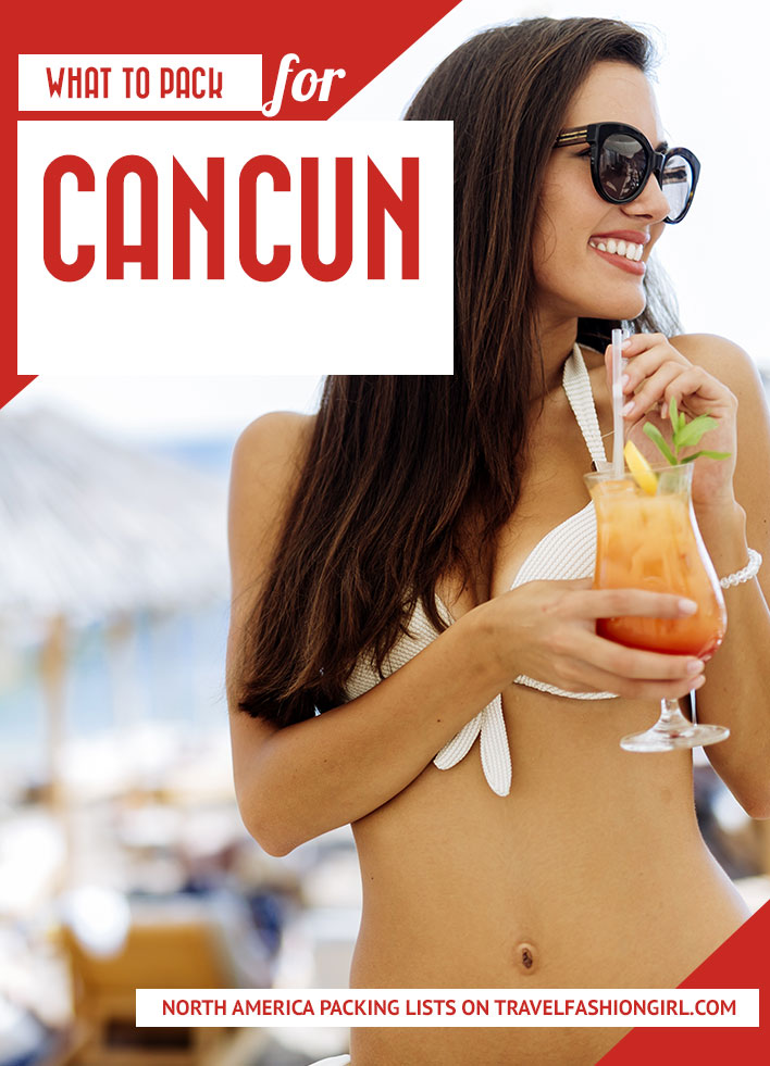 what-to-pack-for-cancun