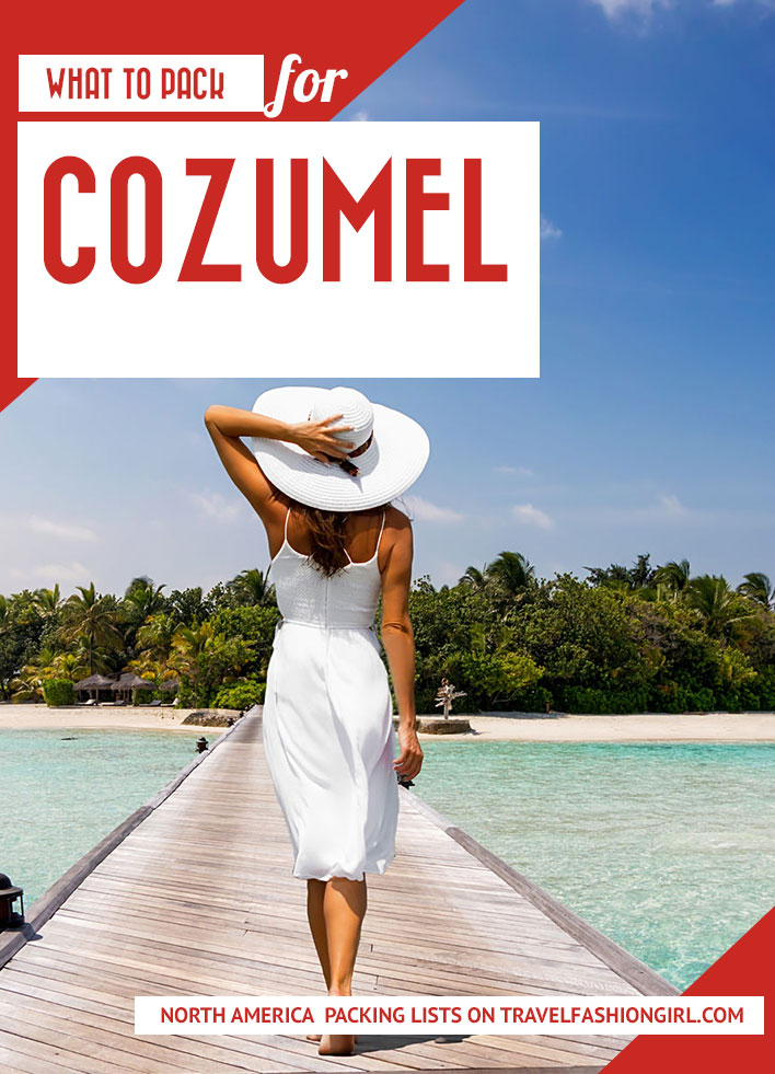 what-to-pack-for-cozumel