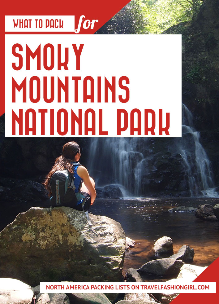 what-to-pack-for-great-smoky-mountains-national-park