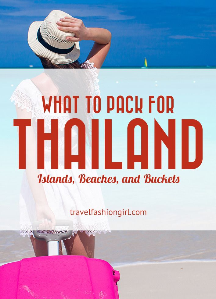what-to-pack-for-thailand