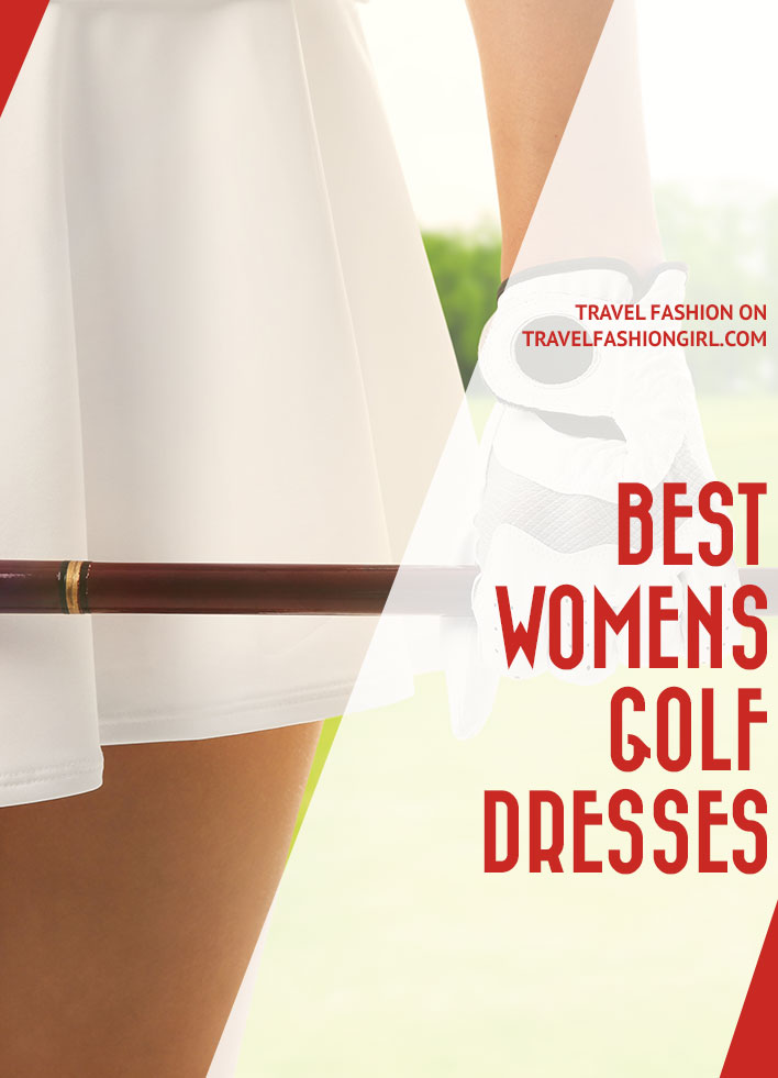 best-womens-golf-dresses