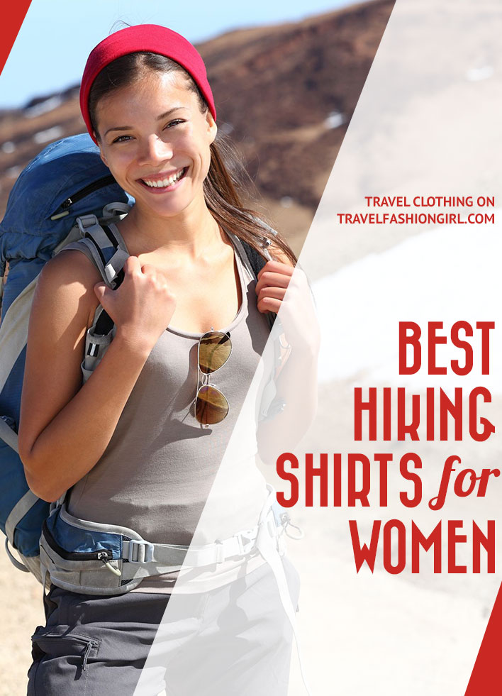 best-hiking-shirts-for-womens